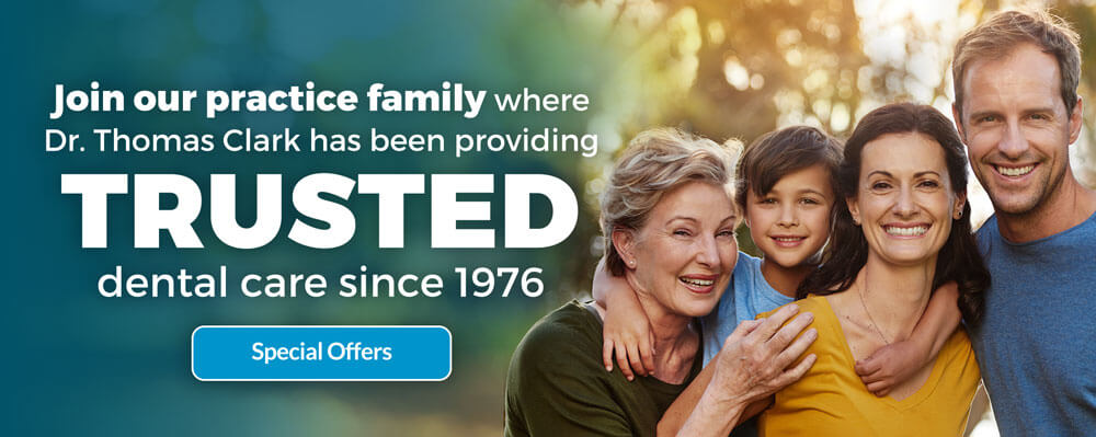 Discover Greenville's Trusted Family Dentists Since 1976